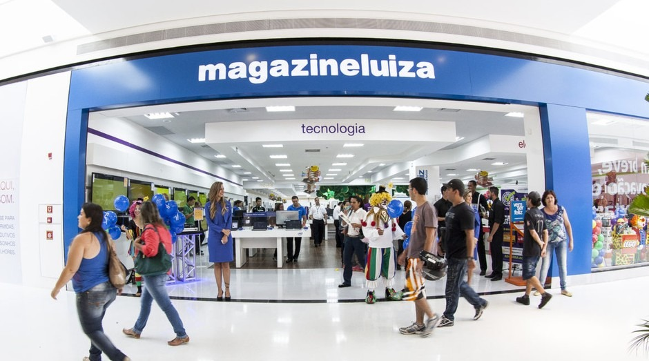 Magazine Luiza Sobe 6% Na Bolsa Após Divulgar Acordo Com