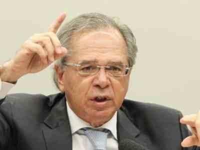 Paulo Guedes afirma que deputados abortaram a nova Previdência