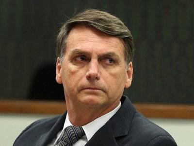 """Bolsonaro: quero reforma """"menos desidratada possível"""""""