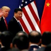 Guerra comercial: EUA e China negociam acordo cambial