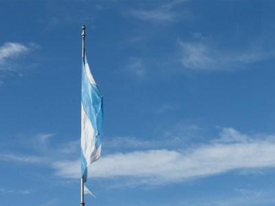 """Fitch reduz nota de crédito da Argentina para """"CCC"""""""
