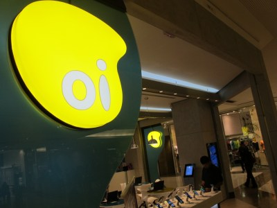 Oi não venderá operação móvel no curto prazo, diz diretor de operações