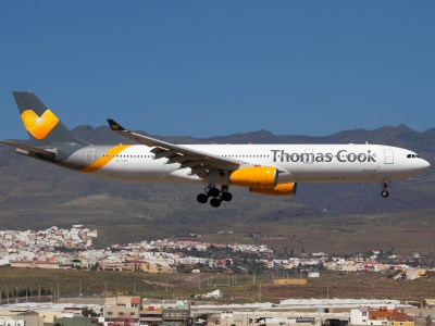 Thomas Cook, uma das maiores operadoras de turismo do mundo, encerra atividades