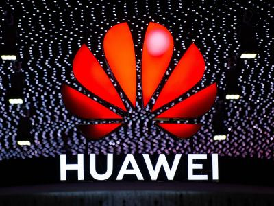 Guerra comercial faz com que Huawei esteja à frente da Apple no mercado chinês