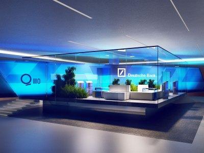 Deutsche Bank diminui a estimativa de receitas para 2022