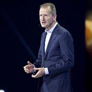 Presidente da Volkswagen nega interesse em fatia da Tesla
