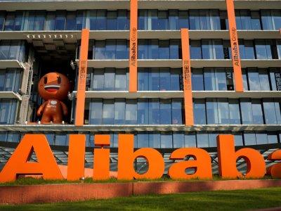Alibaba conclui joint venture de luxo com gigante chinesa