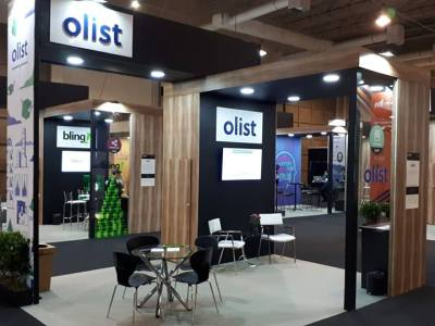 Olist, startup brasileira, recebe aporte do fundo do Softbank