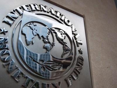 FMI pede à Europa que prepare planos de emergência para a economia