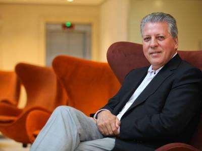 José Carlos Grubisich, ex-presidente da Braskem, é preso em NY