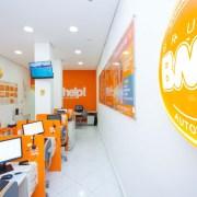 Banco BMG pretende chegar a 800 lojas help! até 2020