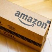 Amazon reporta alta de quase 50% em número de visitantes em seis meses