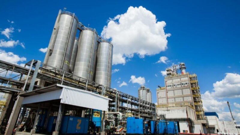 Unipar (UNIP6) presents a proposal to buy Braskem assets (BRKM5), says the newspaper