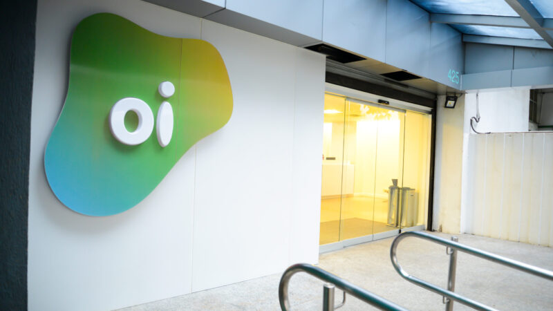 Oi (OIBR3): government opens investigation at Anatel on the sale of mobile networks