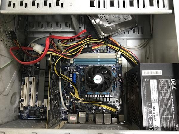 [教學]電腦壞掉了?聽BIOS聲就知道! - 電腦王阿達
