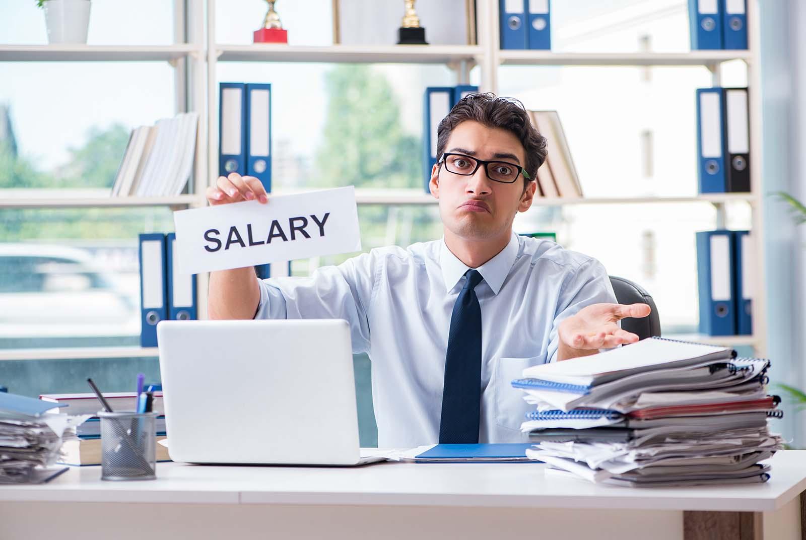 如何寫信跟老闆「提加薪」呢? How to ask for a pay raise? 天下雜誌