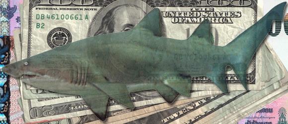 loan shark thailande
