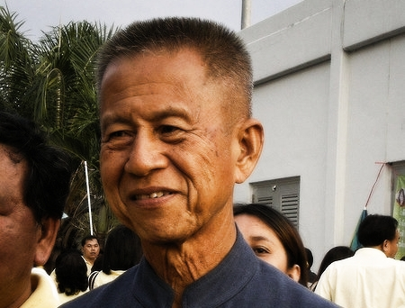 Chamlong Srimuang