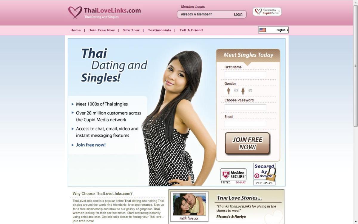 site internet de rencontre