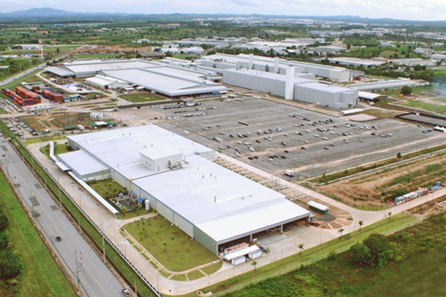 General Motors Thailande