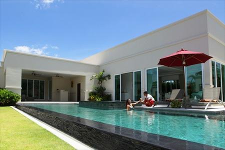 vineyard villas Pattaya