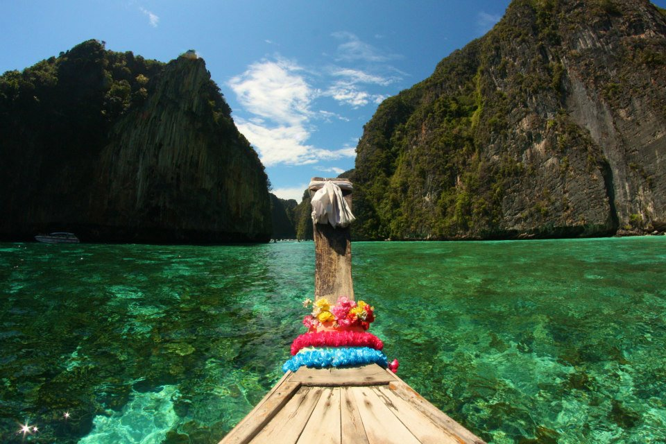 Koh Phi Phi, le tsunami touristique