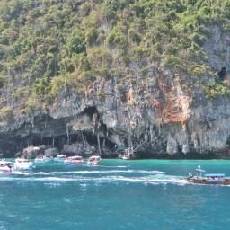 Viking cave - Phi Phi islands