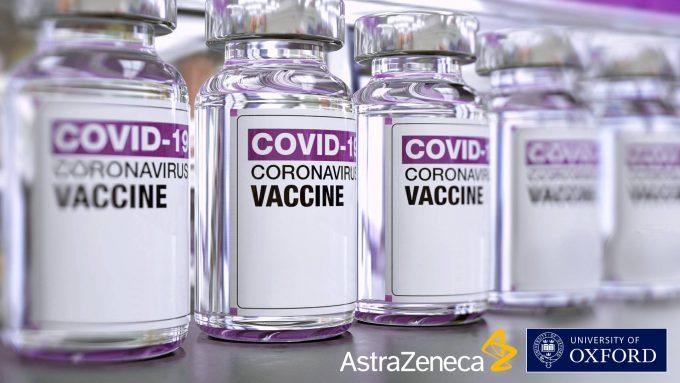 La première dose de vaccin AstraZeneca COVID-19 administrée en Thaïlande