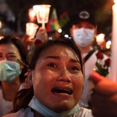 Un coup d'État bloque plus d'un million de travailleurs birmans en Thaïlande