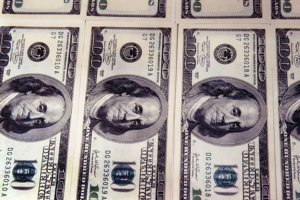 Le dollar  n'a plus la cote comme monnaie de réserve des économies émergentes