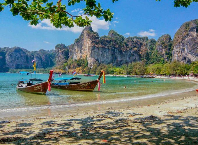 Phuket est la première destination de Thaïlande a accueillir de nouveau des touristes vaccinés
