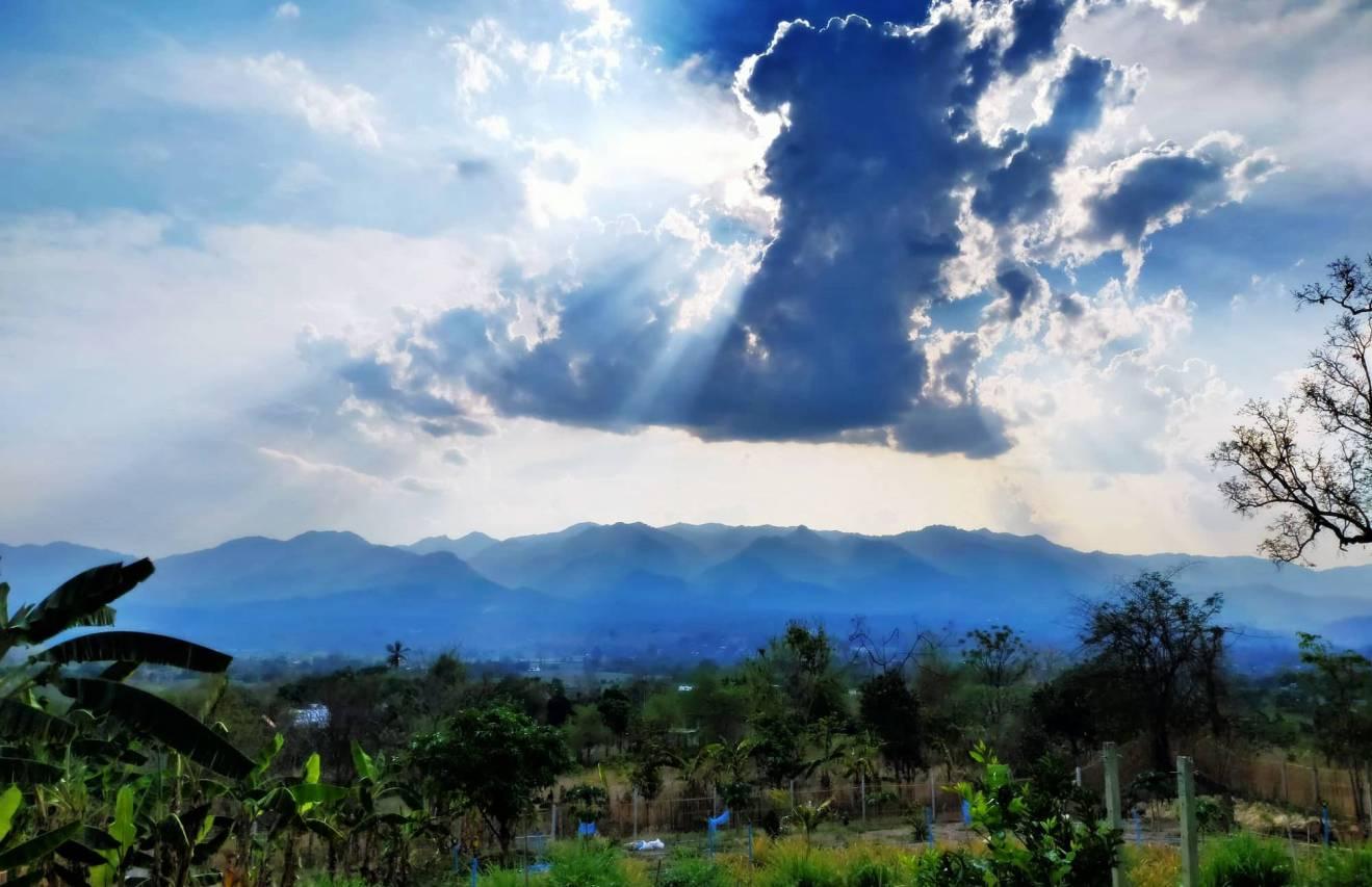La deuxième vie de Pai, village du nord de la Thaïlande privé  de ses touristes