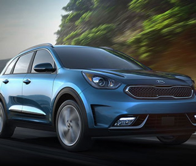 You Can Choose Between Five Different Versions Of The Kia Niro Which Start With The Entry Level Fe Trim And Then Go Upwards Through Lx Ex And Touring Le