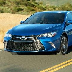 All New Camry 2016 Harga Toyota Yaris Trd Matic Swope