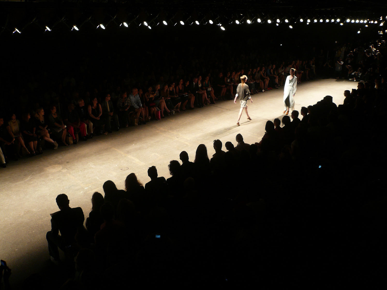Yigal_Azrouel_Fashion_Show