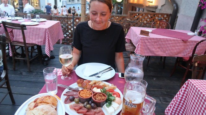food-in-serbia