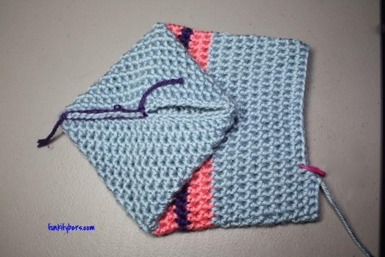 tube-fold