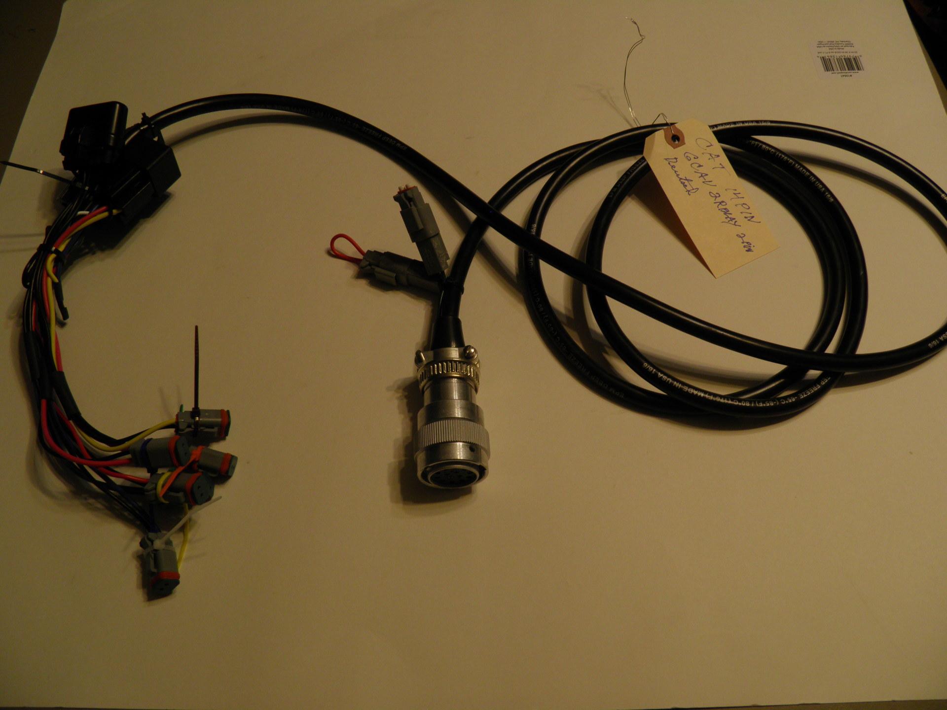 hight resolution of run bobcat stump grinder or asphalt