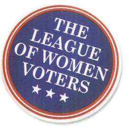 League of Women Voters of Naperville