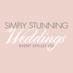 Wedding Chair Covers Tamworth White Velvet Simply Stunning Weddings Event Stylist Ltd