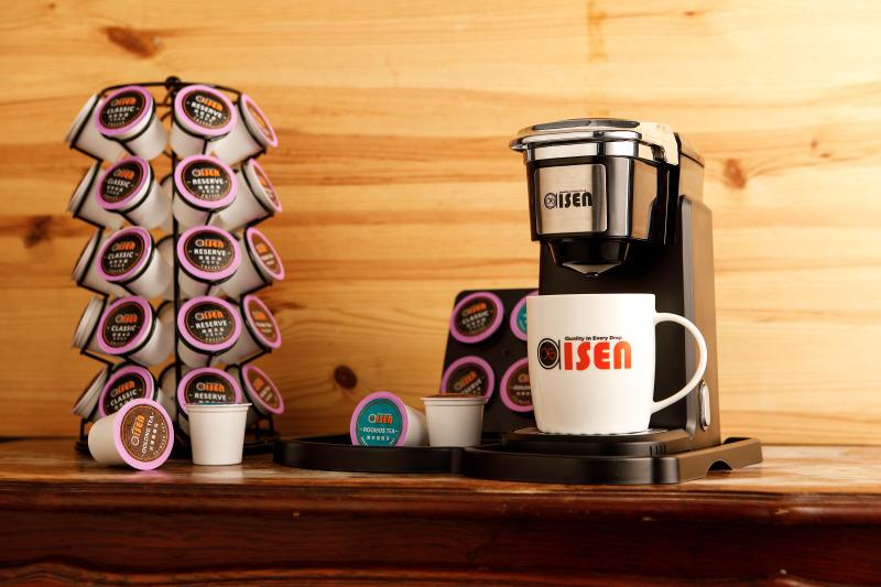 Aisen Coffee