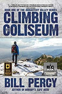 Climbing the Coliseum cover