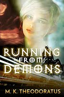 Running from Demons cover