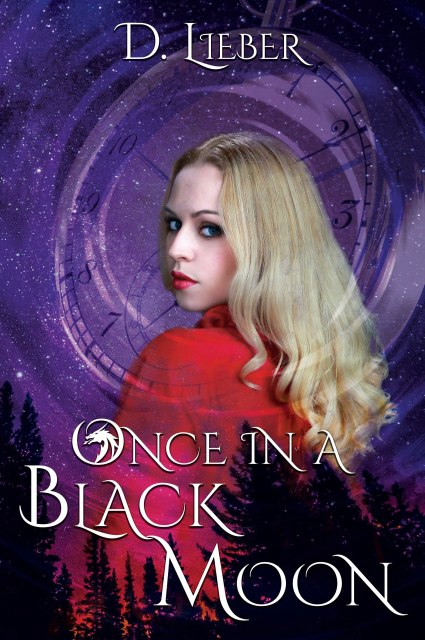 Once in a Black Moon cover