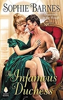 The Infamous Duchess cover