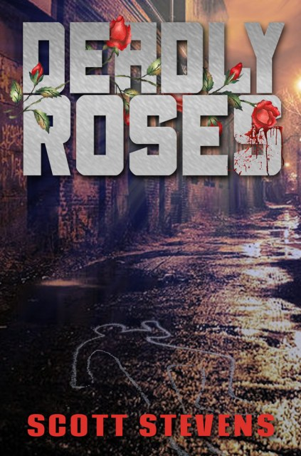 Deadly Roses cover