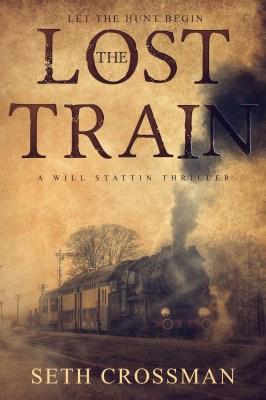 The Lost Train cover