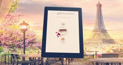 The Pâtissière tablet