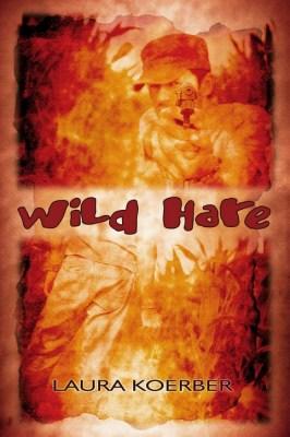 Wild Hare cover