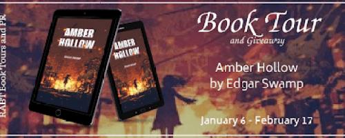Amber Hollow banner